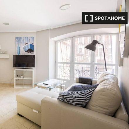 Rent this 1 bed apartment on Parroquia de Santa Cruz in Calle de Atocha, 6