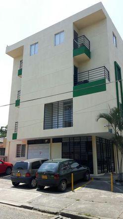 Rent this 1 bed apartment on Avenida 3G Norte in Comuna 2, 760050 Perímetro Urbano Santiago de Cali