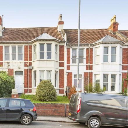 Rent this 6 bed house on Mealing Yard in 55 High Street, Bristol BS9 3ED