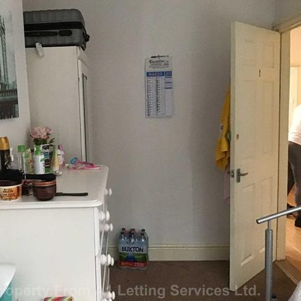 Rent this 1 bed room on 415 Stockfield Road in Birmingham B25 8NB, United Kingdom