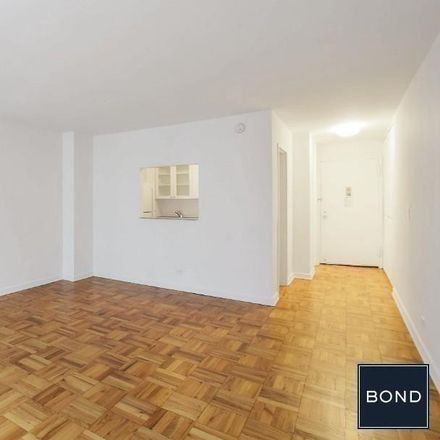 Rent this 1 bed apartment on 340 E 34th St in New York, NY 10016