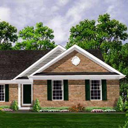 Rent this 3 bed house on Blackbird Loop in Whitestone Estates, VA