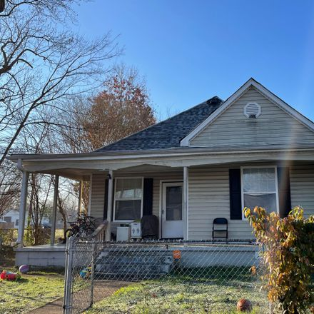 Rent this 3 bed house on 1910 East 14th Street in Chattanooga, TN 37404
