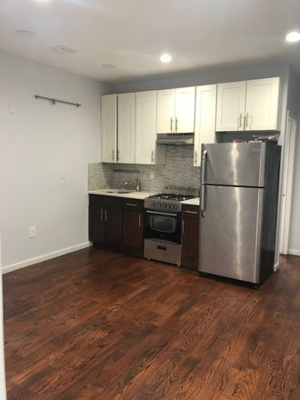 Rent this 1 bed apartment on 2781 Atlantic Avenue in New York, NY 11207