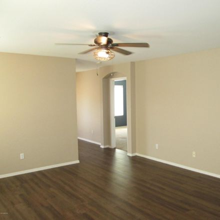 Rent this 3 bed house on N Quiet Ln in Casa Grande, AZ