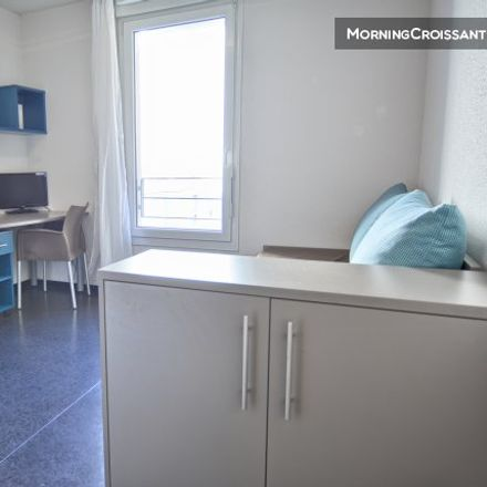 Rent this 0 bed room on Marseille in Saint-Lazare, PROVENCE-ALPES-CÔTE D'AZUR