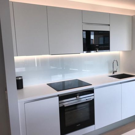 Rent this 1 bed apartment on Hell to Pay in Camden High Street, London NW1 8QL