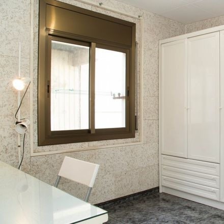 Rent this 4 bed apartment on Carrer de Juan Ramón Jiménez in 4, 08042 Barcelona