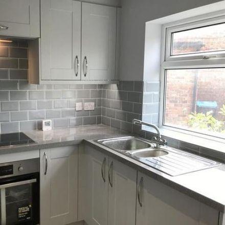 Rent this 2 bed house on Long Street in Hambleton YO61 3HY, United Kingdom