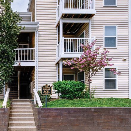Rent this 1 bed apartment on 19185 Cherry Bend Drive in Germantown, MD 20874