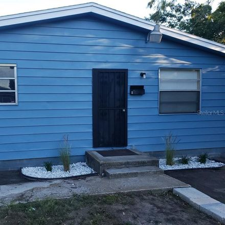 Rent this 5 bed duplex on 2151 Oakley Avenue South in Saint Petersburg, FL 33712
