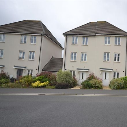 Rent this 1 bed room on 15 Newcourt Way in Exeter EX2 7SA, United Kingdom