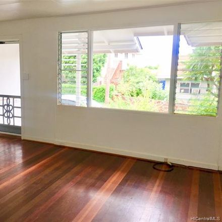 Rent this 3 bed house on 3230 Charles Street in Honolulu, HI 96816