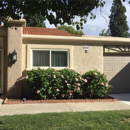 Rent this 2 bed condo on 5542 Avenida Sosiega in Laguna Woods, CA 92637