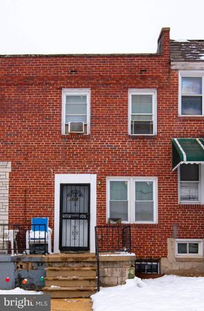 Rent this 2 bed townhouse on 2572 West Lafayette Avenue in Baltimore, MD 21216