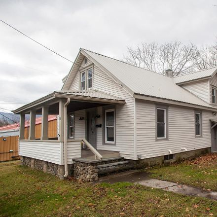 Rent this 4 bed house on 30 Rose Avenue in City of Oneonta, NY 13820