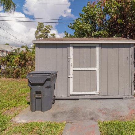 Rent this 2 bed duplex on 1825 Scott Street in Hollywood, FL 33020