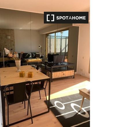 Rent this 1 bed apartment on Calle de la Infanta María Teresa in 10, 28001 Madrid