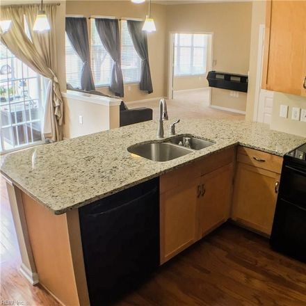 Rent this 3 bed condo on The Row at Ghent in 1400 Granby Street, Norfolk