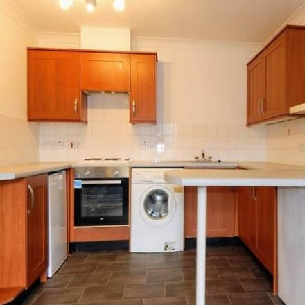 Rent this 1 bed apartment on Fairley Street in Glasgow G51 2SN, United Kingdom