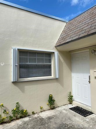 Rent this 1 bed condo on 11369 Southwest 169th Street in West Perrine, FL 33157