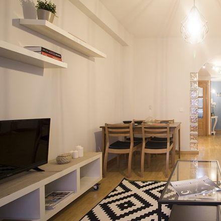 Rent this 2 bed apartment on Iglesia de Nuestra Señora de las Maravillas in Calle de la Palma, 30