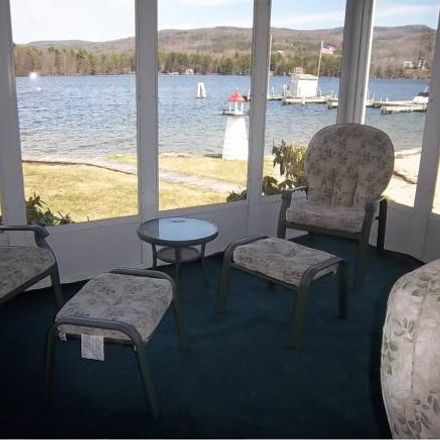 Rent this 2 bed apartment on 210 West Shore Road in Bristol, NH 03222