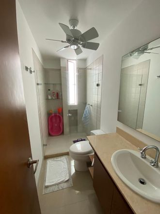 Rent this 2 bed apartment on Honorary Consulate of Belgium in Carrera 5 7-77 apto 501, Dique