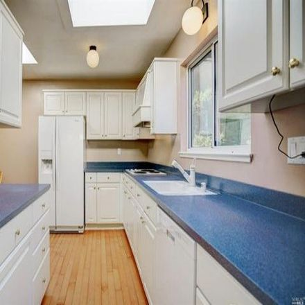 Rent this 3 bed house on 327 Rydal Avenue in Marin County, CA 94941