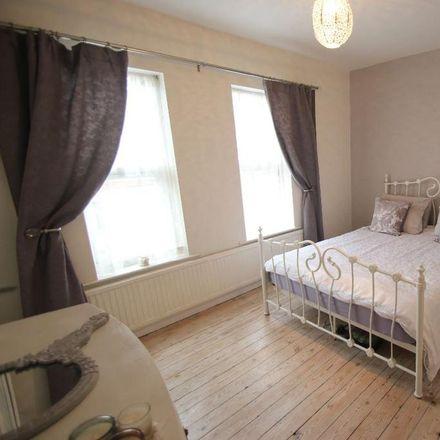 Rent this 3 bed house on Symington Street in Northampton NN5 5EZ, United Kingdom
