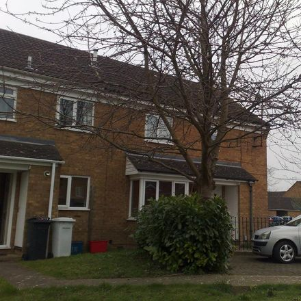 Rent this 2 bed house on Kettering NN16 9BY
