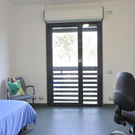 Rent this 10 bed room on 1B in Via di Passo Lombardo, 341