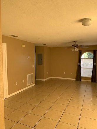 Rent this 4 bed duplex on 558 Imperial Pl in Kissimmee, FL