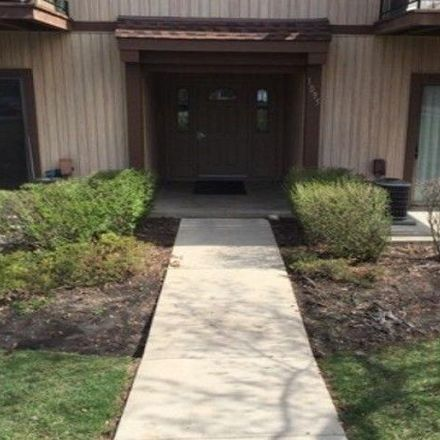 Rent this 2 bed condo on 1158 Prescott Drive in Roselle, IL 60172