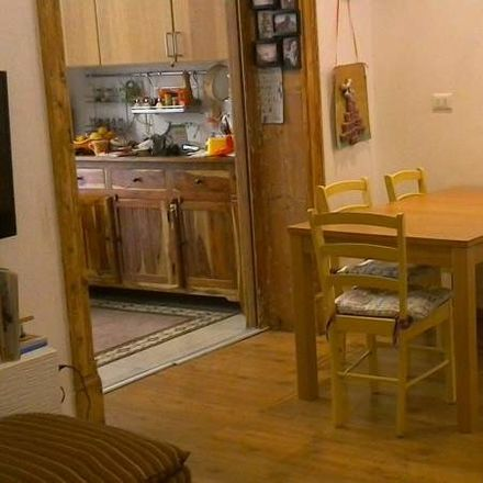 Rent this 3 bed apartment on Via Vito la Mantia in 90138 Palermo PA, Italy