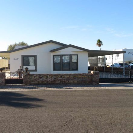 Rent this 3 bed house on E 49th St in Yuma, AZ