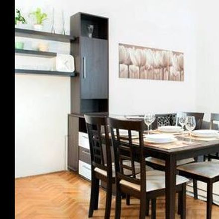 Rent this 2 bed apartment on Budapest in Terézváros, HU