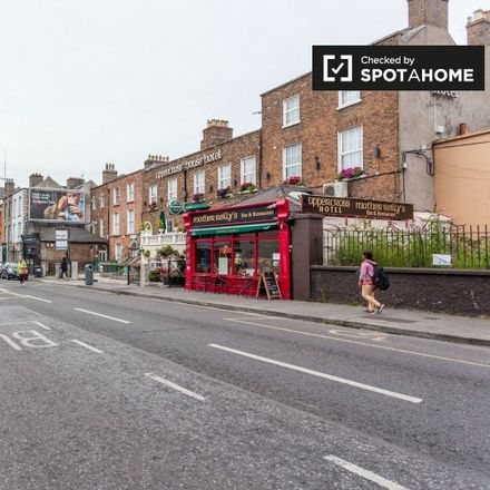 Rent this 0 bed apartment on Rathmines and Rathgar Township 1862-1866 in Salem Court, Rathmines West D ED