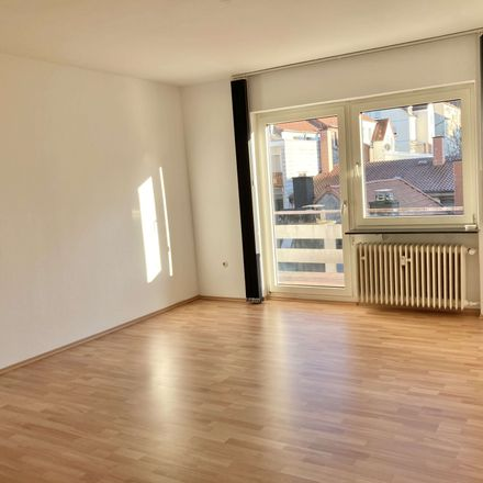 Rent this 2 bed apartment on Heustad'l in Winzler Straße 80, 66955 Pirmasens