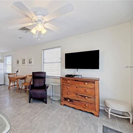 Rent this 1 bed condo on 1300 Holiday Drive in Englewood Beach, FL 34223