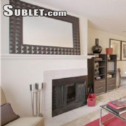 Rent this 1 bed apartment on 25 Canterbury Square in Alexandria, VA 22304