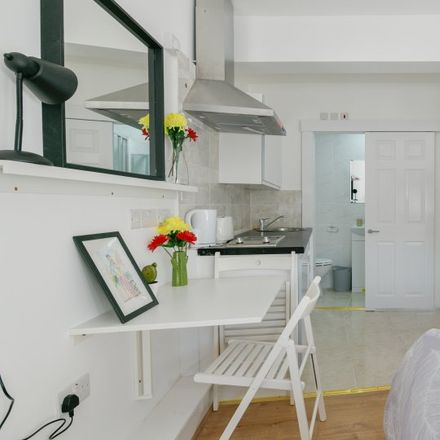 Rent this 0 bed apartment on Beacon Bingo in Depot Approach, London NW2 3HS