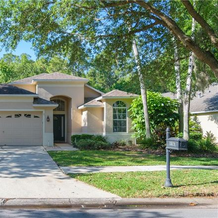 Rent this 3 bed house on 11828 Lancashire Dr in Tampa, FL