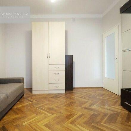 Rent this 2 bed room on aleja Ignacego Daszyńskiego 24 in 33-332 Kraków, Polska