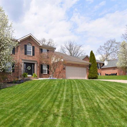 Rent this 4 bed house on Steeplebush Dr in Florence, KY
