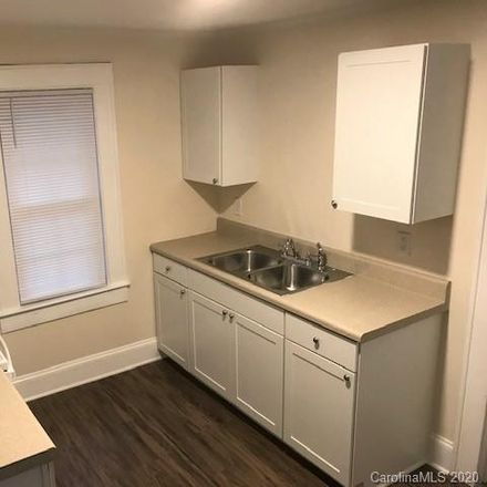 Rent this 1 bed apartment on W 6th Ave in Gastonia, NC