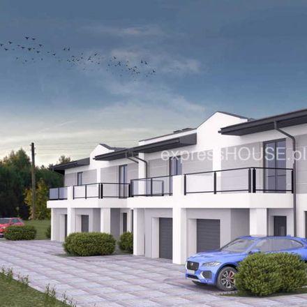 Rent this 4 bed house on Leszczynowa 2A in 15-523 Grabówka, Poland