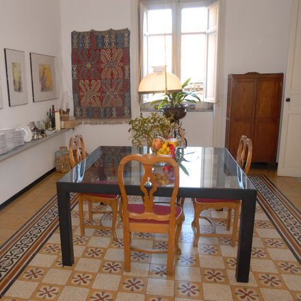 Rent this 2 bed apartment on Palermo in Olivuzza, SICILY
