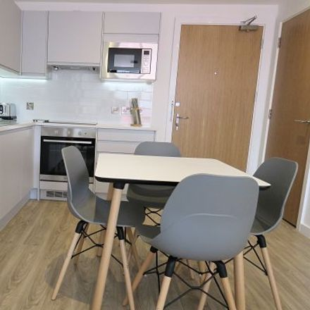 Rent this 1 bed apartment on 68-70 Newton Street in Manchester M1 1EE, United Kingdom