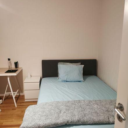 Rent this 1 bed apartment on Titteridammshöjden 11 in 424 48 Gothenburg, Sweden